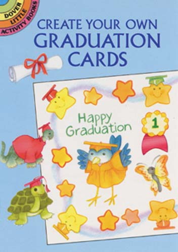 Create Your Own Graduation Cards