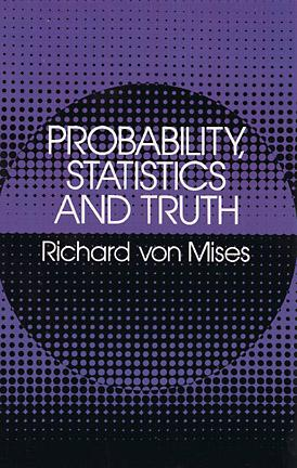 Probability, Statistics and Truth