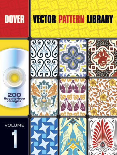 Vector Pattern Library