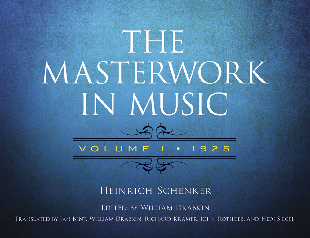 The Masterwork in Music: Volume I, 1925