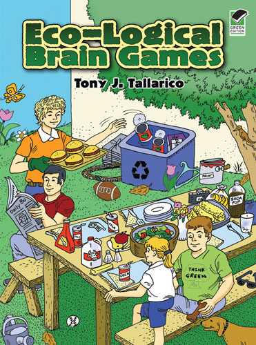 Eco-Logical Brain Games