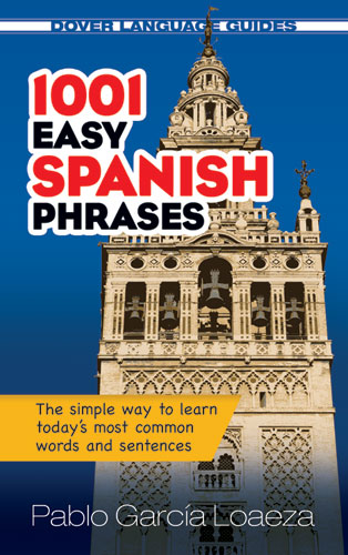 1001 Easy Spanish Phrases