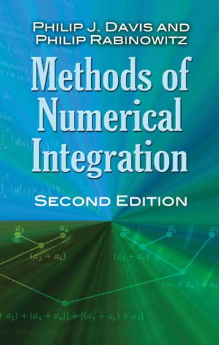 Methods of Numerical Integration: Second Edition