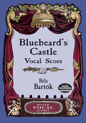 Bluebeard's Castle Vocal Score