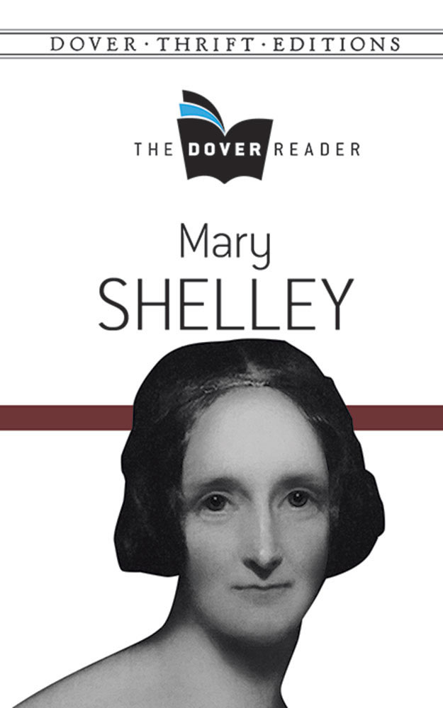 Mary Shelley The Dover Reader (eBook)
