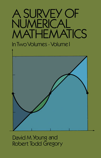 A Survey of Numerical Mathematics, Volume I