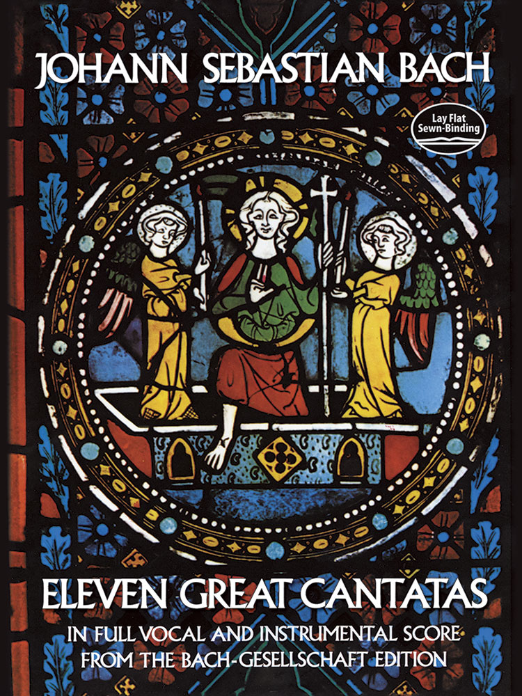 Eleven Great Cantatas