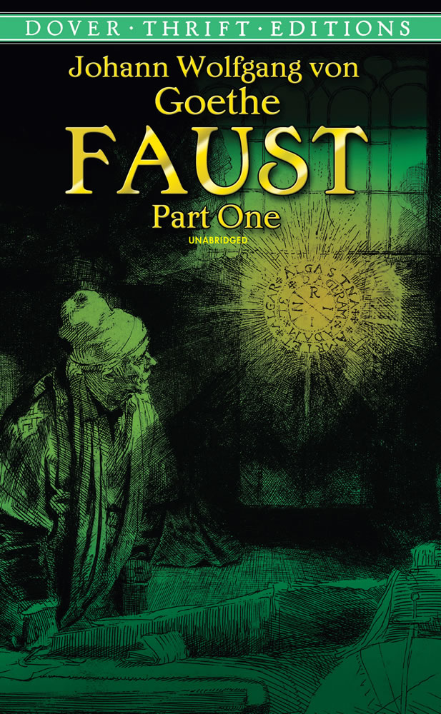 Faust, Part One (eBook)