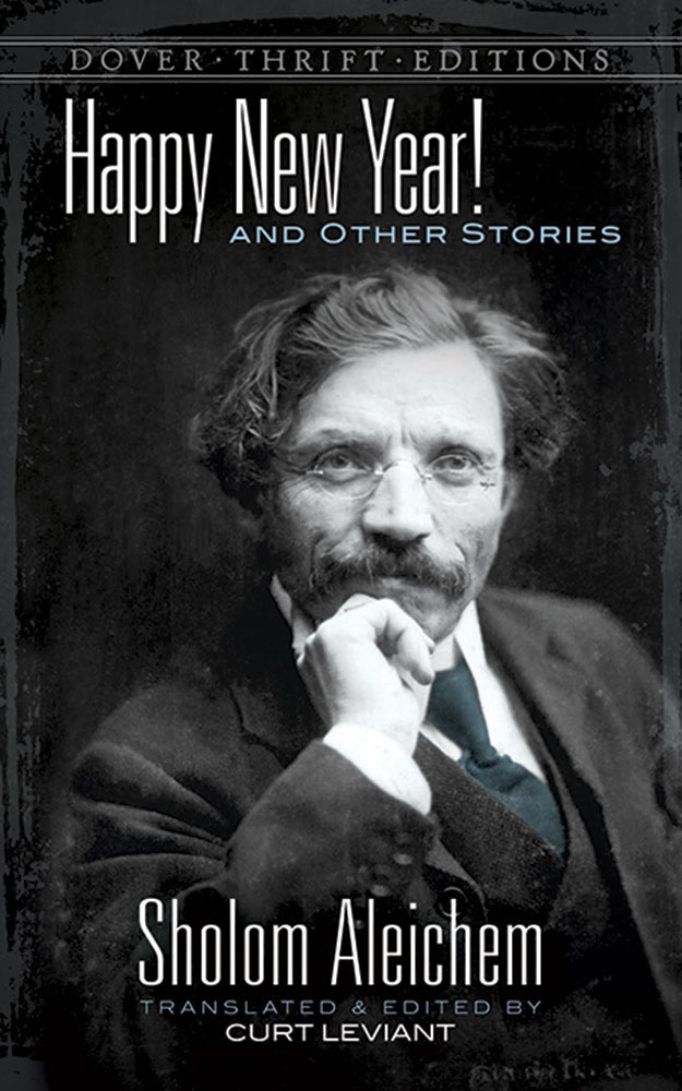 Happy New Year! and Other Stories (eBook)