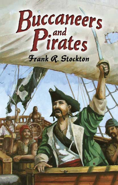 Buccaneers and Pirates