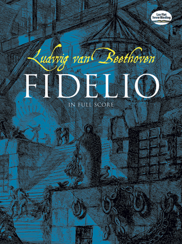 Fidelio in Full Score