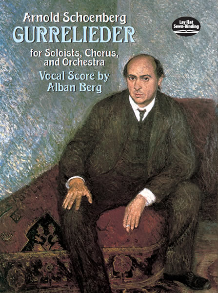 Gurrelieder for Soloists, Chorus and Orchestra