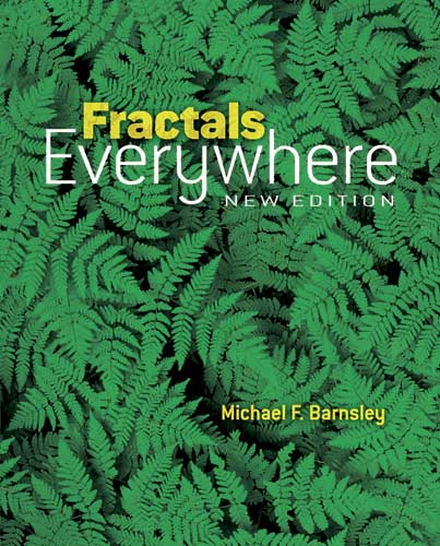 Fractals Everywhere: New Edition