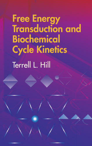 Free Energy Transduction and Biochemical Cycle Kinetics