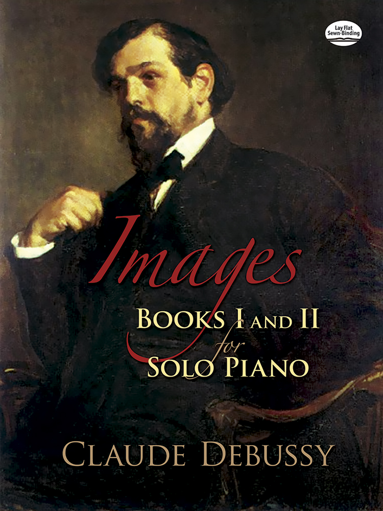Images: Books I and II for Solo Piano