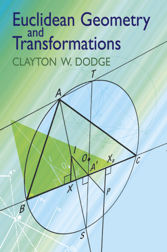 Euclidean Geometry and Transformations