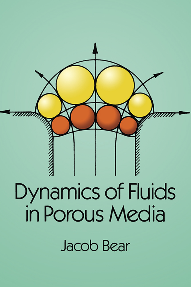 Dynamics of Fluids in Porous Media