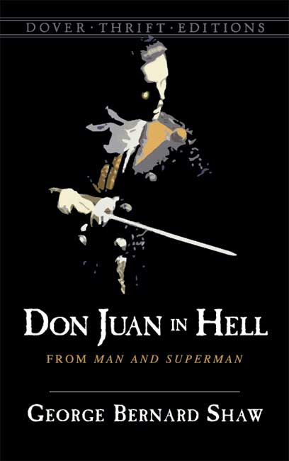 Don Juan in Hell: From Man and Superman