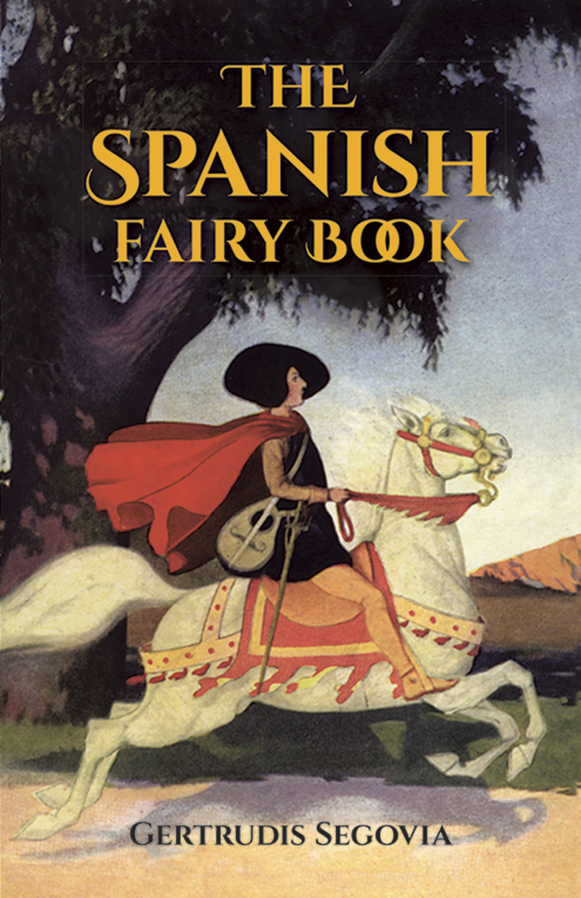 The Spanish Fairy Book