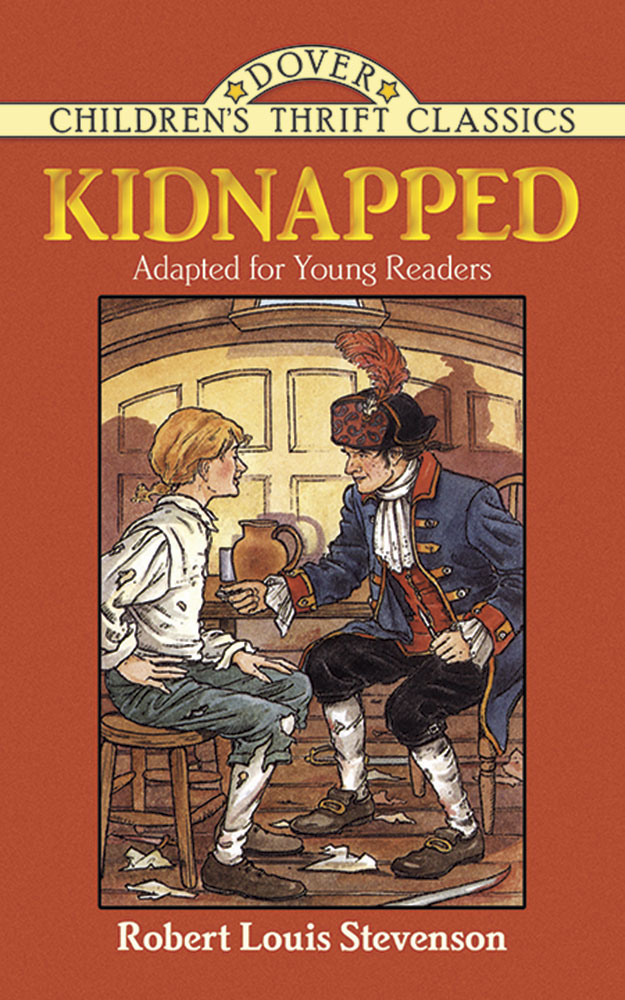 Kidnapped: Adapted for Young Readers