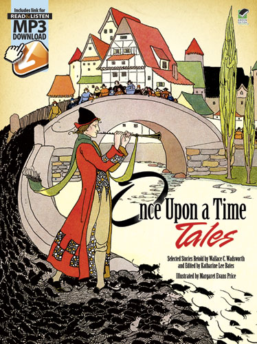 Once Upon a Time Tales: with Read & Listen MP3 Download