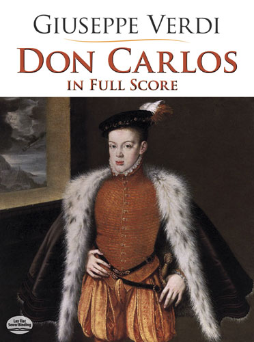 Don Carlos in Full Score