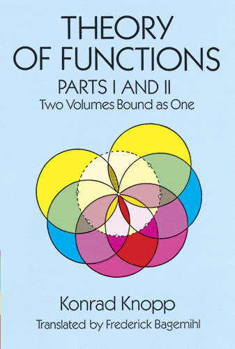 Theory of Functions, Parts I and II