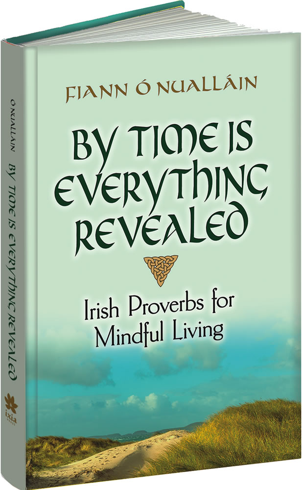 By Time Is Everything Revealed: Irish Proverbs for Mindful Living