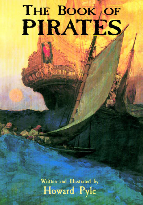 The Book of Pirates (eBook)