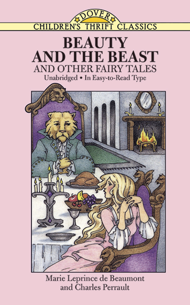Beauty and the Beast and Other Fairy Tales