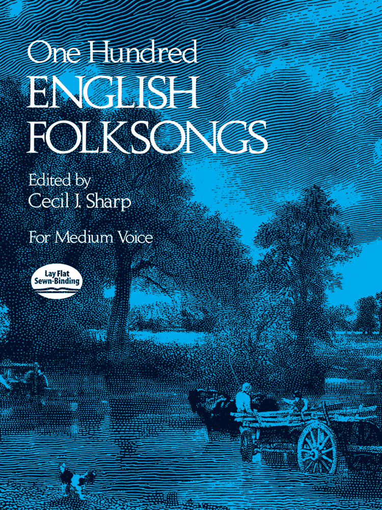 One Hundred English Folksongs
