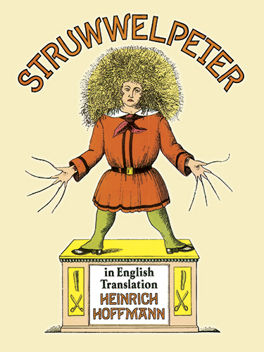 Struwwelpeter in English Translation