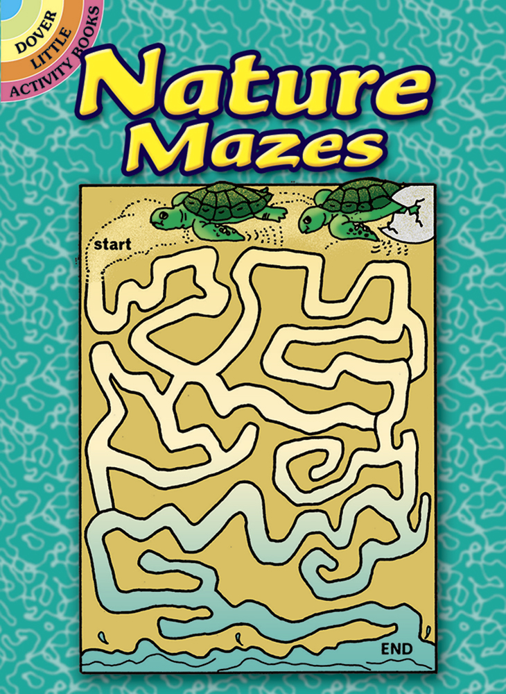 Nature Mazes