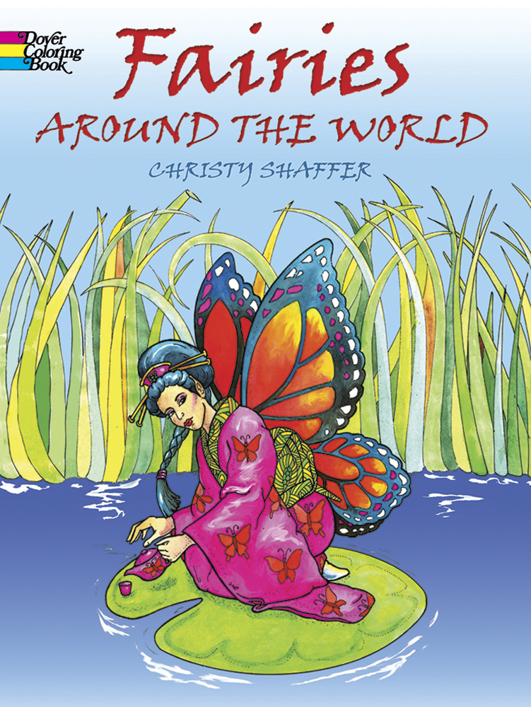 Fairies Around the World