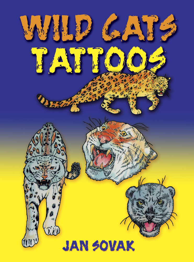 Wild Cats Tattoos