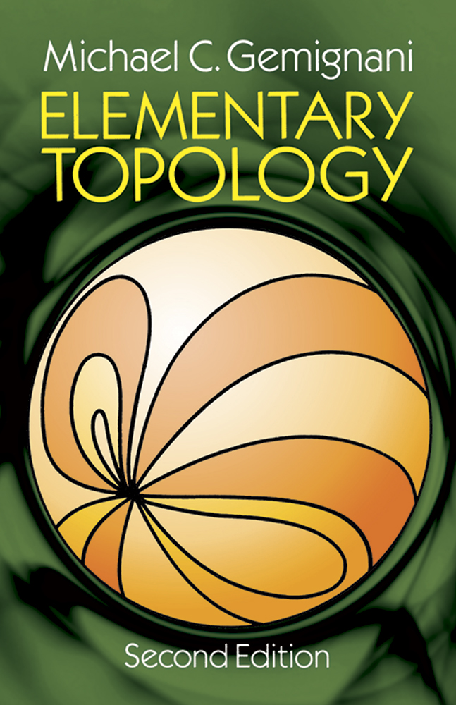 Elementary Topology: Second Edition