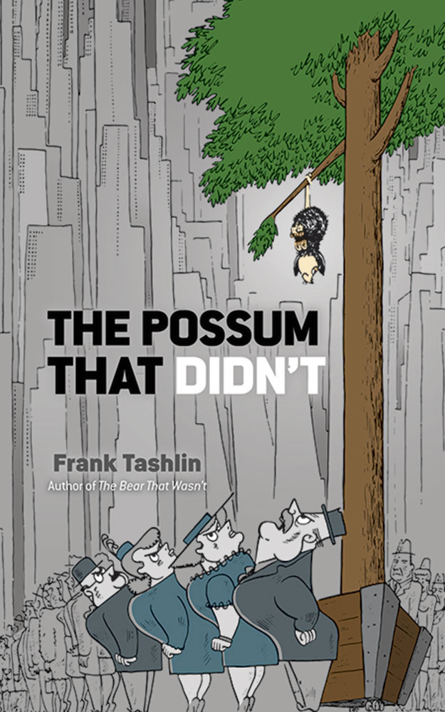 The Possum That Didn't