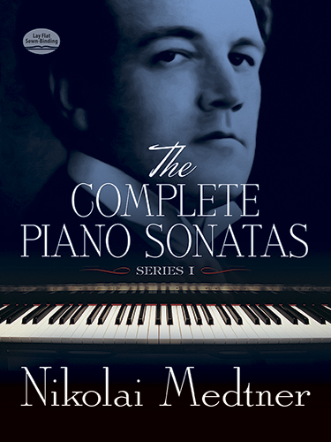 The Complete Piano Sonatas, Series I