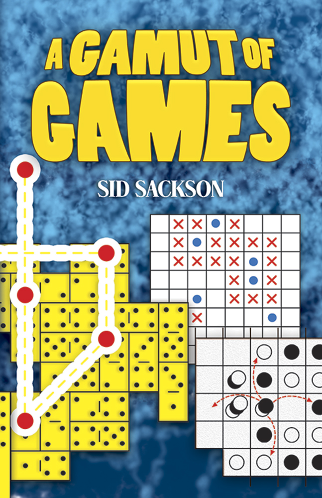 A Gamut of Games