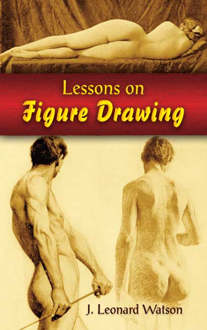 Lessons on Figure Drawing (eBook)