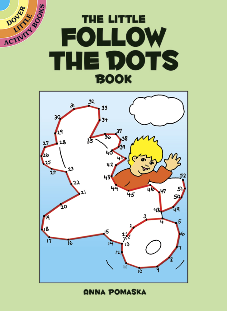 The Little Follow the Dots Book