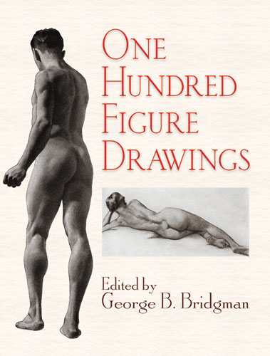 One Hundred Figure Drawings