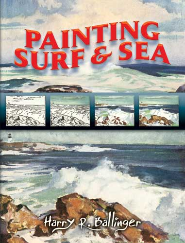 Painting Surf and Sea