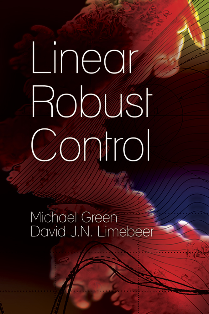 Linear Robust Control