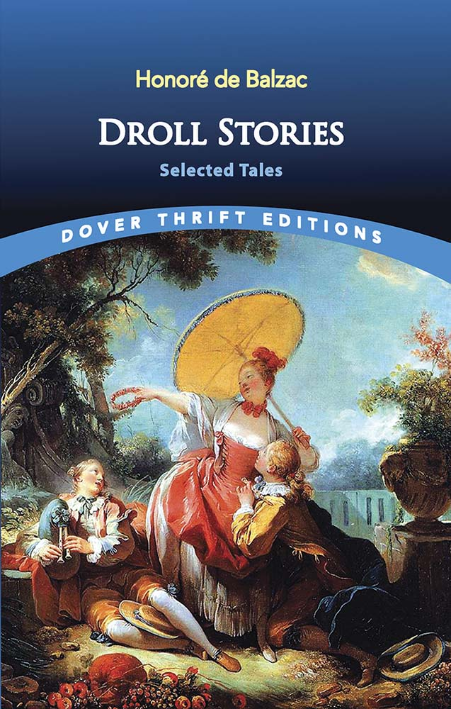 Droll Stories: Selected Tales
