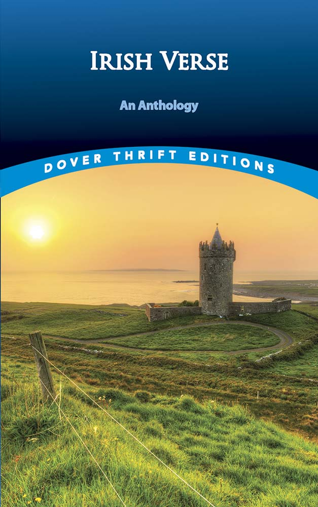 Irish Verse: An Anthology
