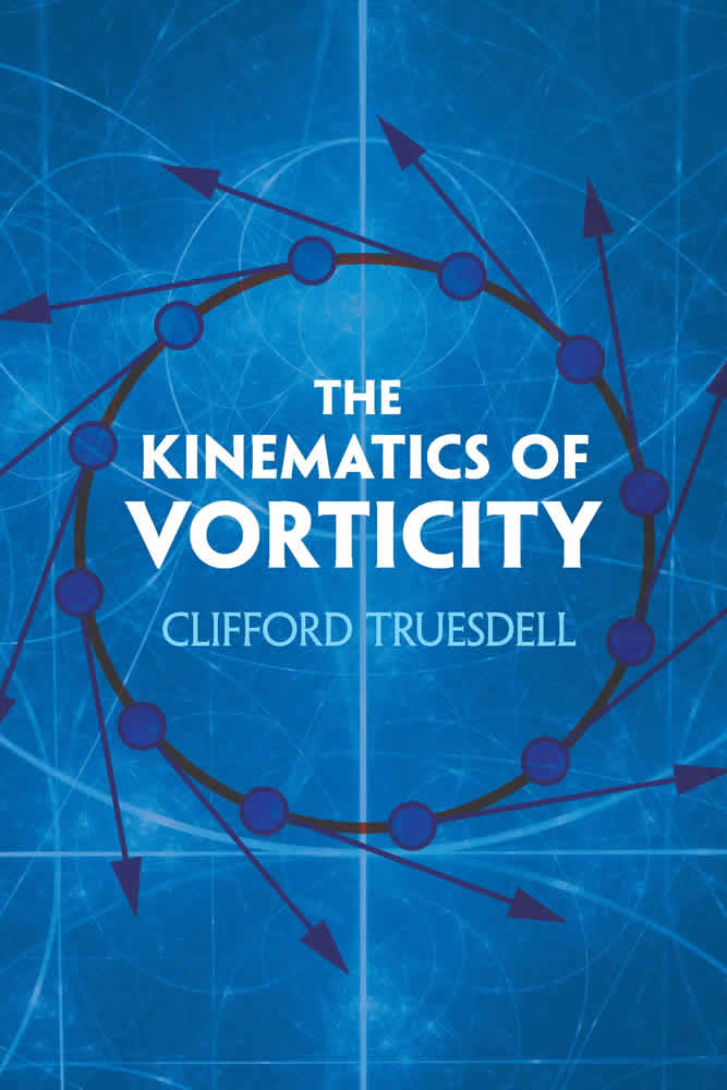 The Kinematics of Vorticity
