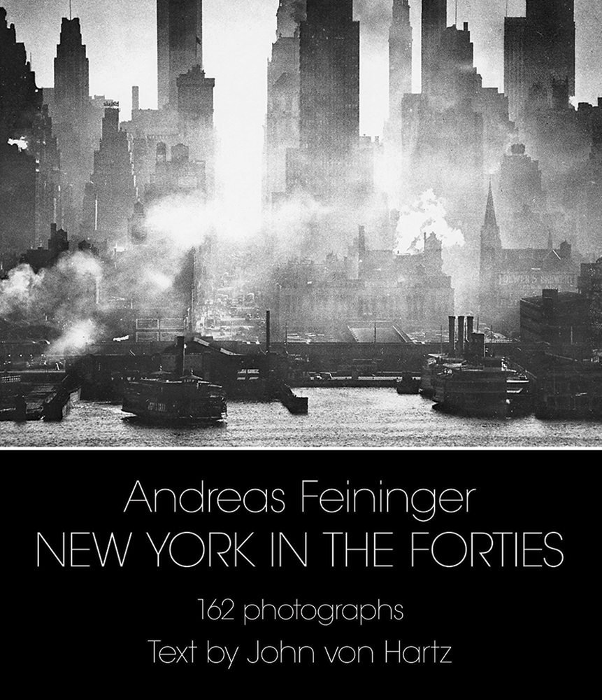 New York in the Forties