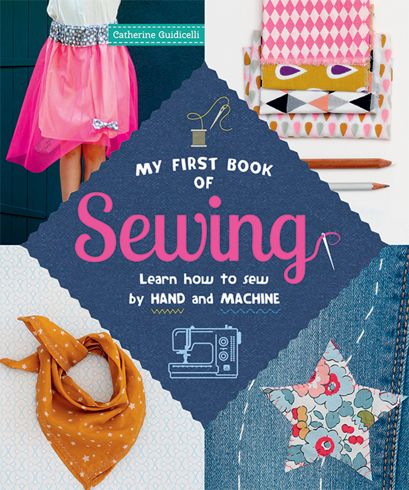 My First Book of Sewing