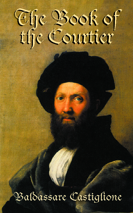 The Book of the Courtier (eBook)